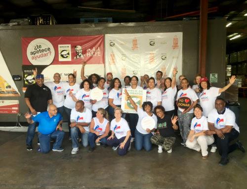 Puerto Rico Relief Efforts: Bayamon & Yabucoa
