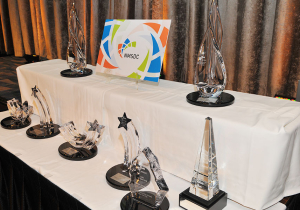 2015 NMSDC Leadership Awards Ceremony