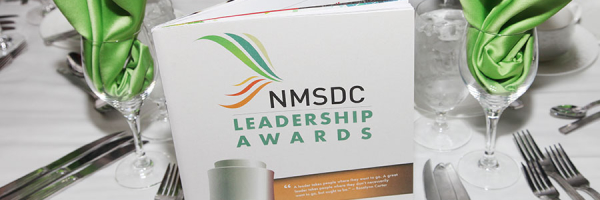 2015 NMSDC Leadership Awards Ceremony