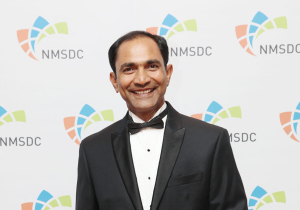 2015 Catalyst Award Honoree: Hiten Patel - Founder and Chairman Collabera, Inc.