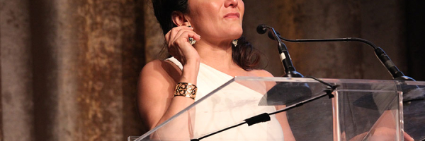 2015 Trailblazer Award Honoree: Nina Vaca - Chairman and CEO, The Pinnacle Group