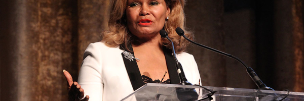 2015 Trailblazer Award Presenter: Janice Bryant Howroyd - ACT • 1