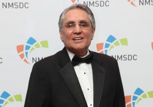 2015 Trailblazer Award Honoree: Fred Lona - Senior Director Supplier Diversity and Performance Management, Hilton Worldwide