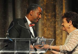 2015 Catalyst Award Honoree: John Munson, Jr. - Vice President, Supplier Diversity – Purchasing Macy's Inc.