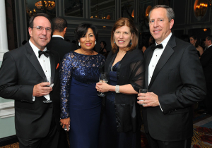 2015 NMSDC Leadership Award Attendees