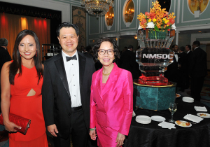2015 NMSDC Leadership Awards Attendees