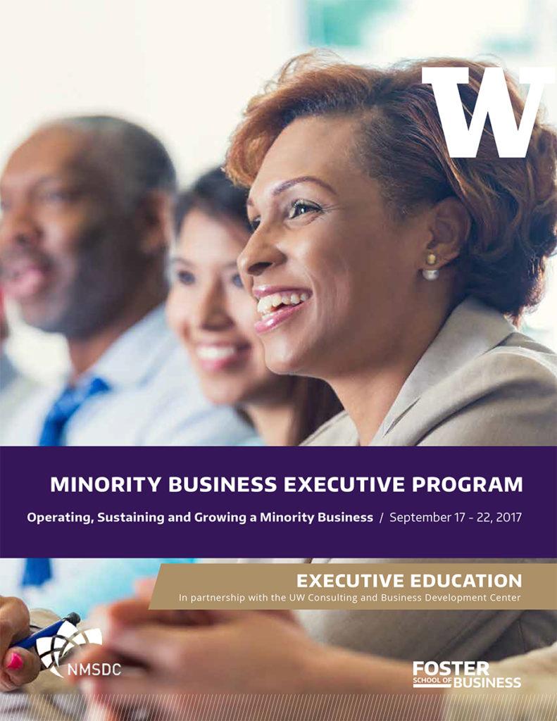 2017 MBEP Brochure