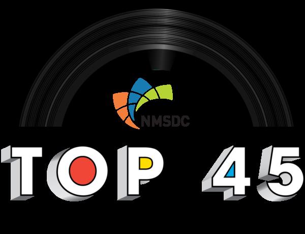 Top 45 Logo