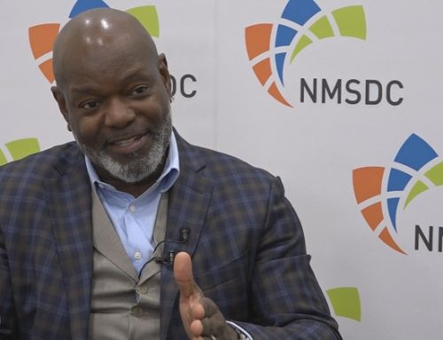 "Hall of Fame Cowboys running back Emmitt Smith: ""Austin has become a hub for business"""