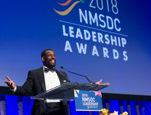 National Minority Supplier Development Council Honors Leaders in Supply Chain Diversity on May 24th
