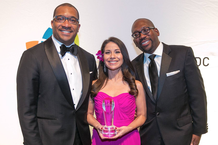 Conference Award Winners Comcast NBCUniversal