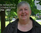 Donna Long