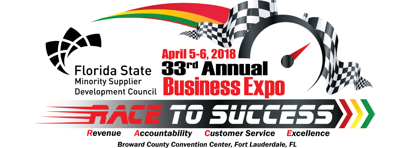 FSMSDC's 33rd Annual Business Expo - National Minority