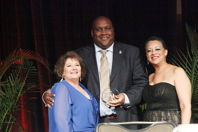 2015 Minority Supplier Development Leader of the Year General Motors Company, LLC