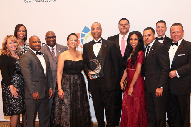 2015 Corporate Innovation Awardee Johnson Controls