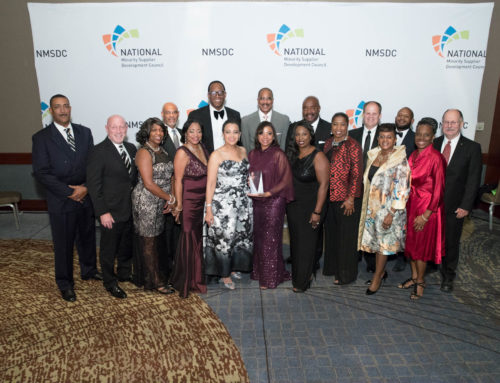 National Minority Supplier Development Council Honors Houston MSDC as Council of the Year