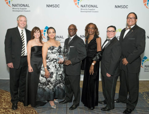 NMSDC Recognizes Corporations For Commitment To Minority Supplier Diversity And Development