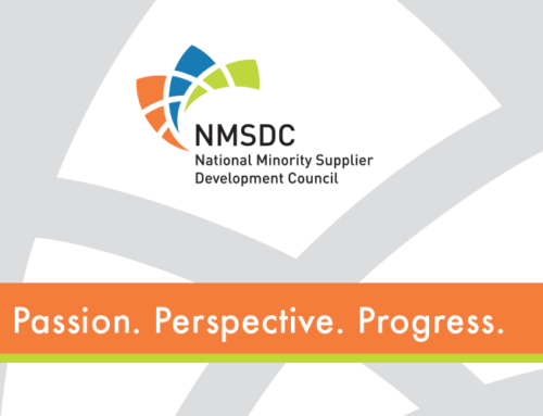 Leadership Transition at NMSDC