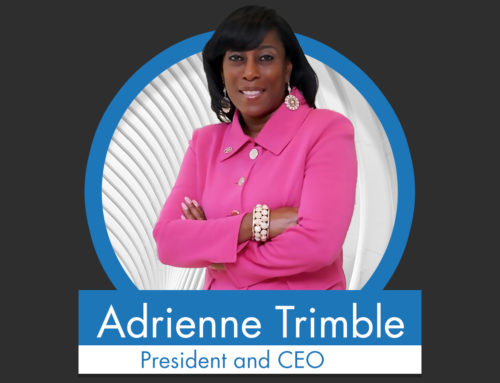 NMSDC Names New President:  Adrienne Trimble from Toyota