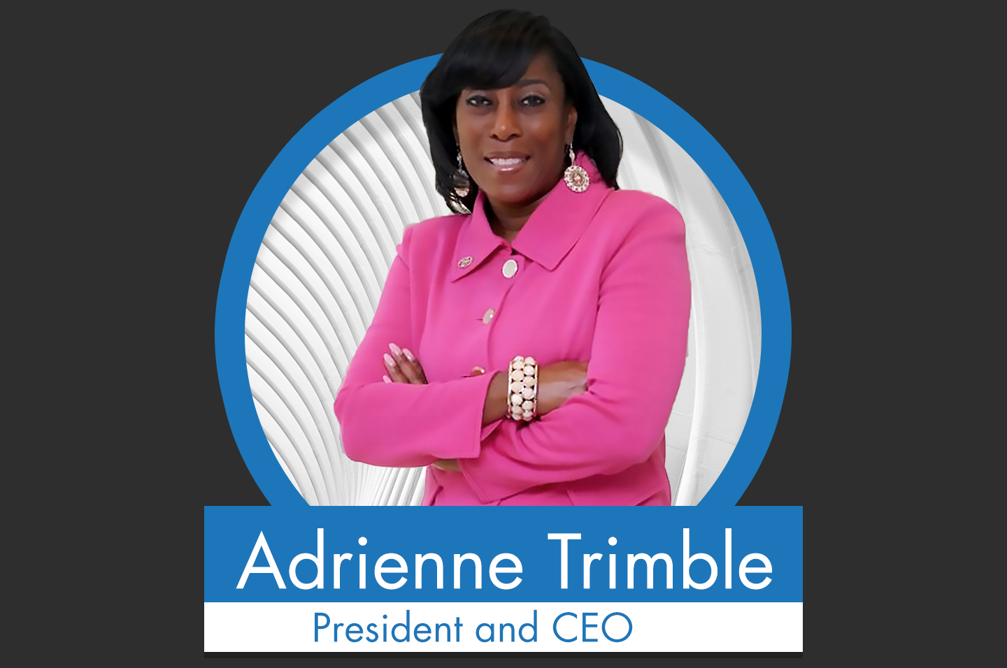 NMSDC Names New President: Adrienne Trimble from Toyota - National