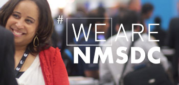 We Are NMSDC
