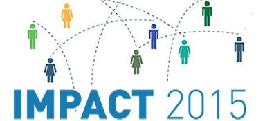 IMPACT 2015 Launch