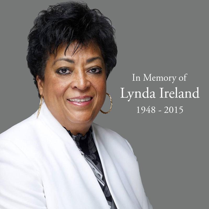 Lynda Ireland